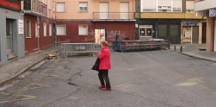 Sestao inicia la reforma de la calle Ignacio Zuloaga