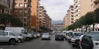 Galdakao licita las obras de urbanización de La Cruz Norte
