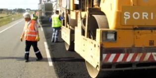 Bizkaia  inicia las obras de mejora de la BI-3158 en el barrio Uresarantze de Gorliz