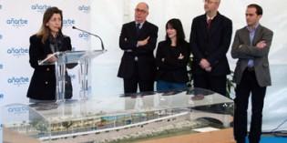 Donostia estrena el nuevo colector de Santa Catalina