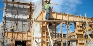 Ascobi señala una reducción del 41% de obra pública licitada respecto a 2012