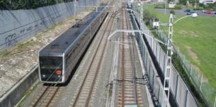 El CTB adjudica los trabajos de renovación de la vía de metro entre Sopela y Urduliz