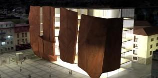 Getxo adjudica las obras de la fase 2A de la Romo Kultur Etxea