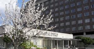 Portugalete cometerá mejoras en nueve calles y en los accesos a la residencia Aspaldiko