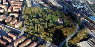 Barakaldo inicia los trabajos para convertir la Finca Munoa en un parque
