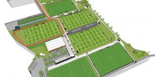 El Athletic presenta el Plan Director  de Lezama para los próximos 10 años