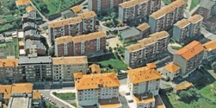 Abanto abordará en septiembre la renovación del barrio de Peñucas