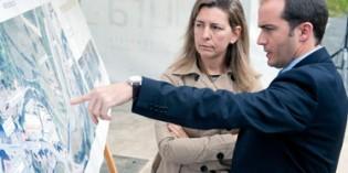 Eibar estrena colector de aguas residuales