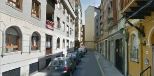 Barakaldo renovará la calle La Providencia y un tramo de Munibe