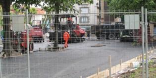 Irún adjudica las labores de  remodelación de la calle Rataplán