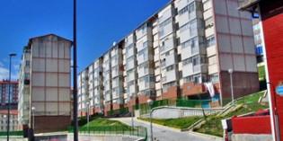 Bilbao pone en marcha un ascensor y tres rampas mecánicas en Otxarkoaga