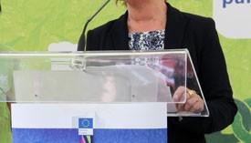 Bilbao será sede permanente de la Agencia Europea para la Salud en el Trabajo