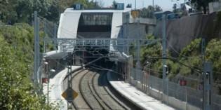 Donostia licita el proyecto de reconstrucción de la pasarela de Zubiaurre