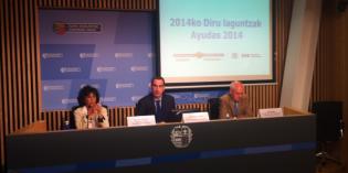 El EVE destinará 28 millones en proyectos de eficiencia y energías renovables