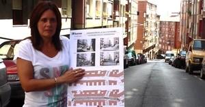Sestao licita la reforma de la calle Autonomía por 531.000 euros