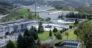 Karrantza sustituirá las tres ETAP existentes por una mayor capacidad