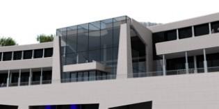 Funetxea construirá un nuevo tanatorio en Mungia