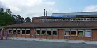 Güeñes aprovechara el verano para mejorar las instalaciones del CP Ereitza IPI