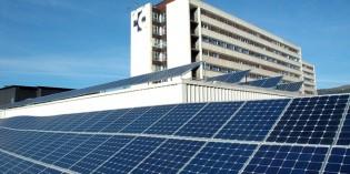 Osakidetza dispondrá de hospitales más ecológicos