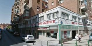 Barakaldo renovará varias aceras en las calles Errekatxu y Velazquez