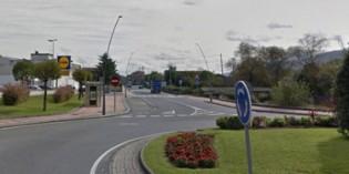 Amorebieta ha renovado el asfaltado de los barrios de Tantorta y Urritxe