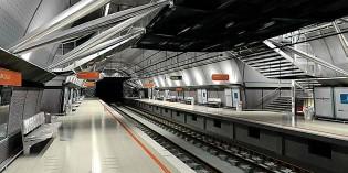 La licitación de la estación de Casco Viejo de la Línea 3 de Metro registra 14 ofertas