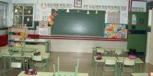 Laudio invertirá 140.000 euros en varias reformas de colegios públicos