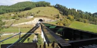 Tolosa e Ibarra solicitan a Lakua más excedentes de la Y vasca para construir un polígono industrial