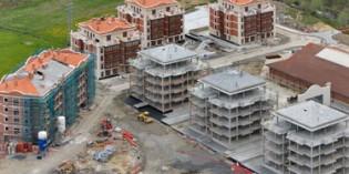 Etxegintza licita la financiación para construir 48 de alquiler en Berio