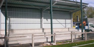 Bilbao Kirolak acomete reformas en los campos de fútbol de Artxanda