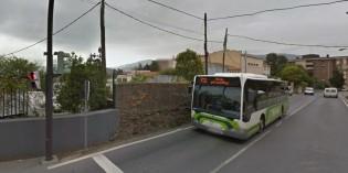 Bizkaia invertirá 85.000 euros en la mejora de dos paradas de Bizkaibus en Forua
