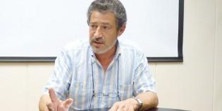 """""""Es más grave la competencia desleal de las  suministradoras que la de los pequeños ilegales"""""""