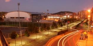 Barakaldo invierte 600.000 euros en mejoras de instalaciones deportivas