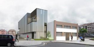 El Centro Contemporáneo de Artes Escénicas Lekuona comenzarán este mes