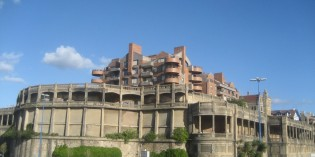 Bizkaia otorga 250.000 euros para la «puesta en valor» de las galerías de Punta Begoña