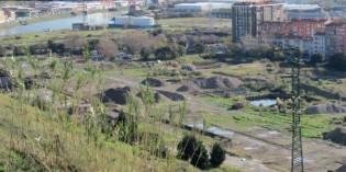 Arranca la construcción de 700 VPO en los terrenos de Sefanitro, en Barakaldo