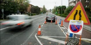 Getxo destina 1,1 millones a las obras de acondicionamiento de la calle Ollaretxe
