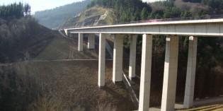 Adif licita por 96,4 millones el tramo Atxondo-Abadiño de la 'Y vasca'