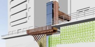 El Ayuntamiento de Sestao instalará este año dos ascensores en el Grupo La Paz