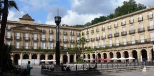 Bilbao destina 3 millones a diversas actuaciones de mejora del Casco Viejo