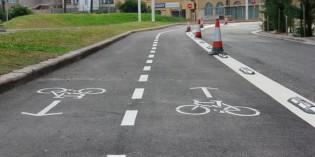 Gipuzkoa destinará 250.000 euros a los ayuntamientos para la ejecución de vías ciclistas