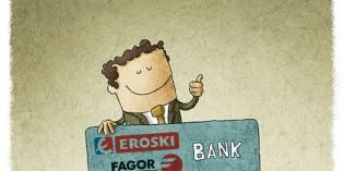 Vía libre para las reclamaciones de los afectados por deuda perpetua de Eroski y Fagor