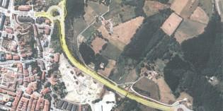 Adjudicadas las obras de mejora de la rotonda de Tabira en la variante de Durango