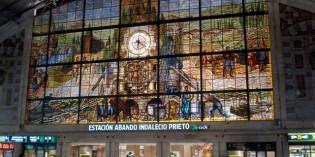 La entrada del TAV a Bilbao será soterrada