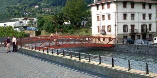 URA concluye las obras de defensa ante inundaciones en Areatza