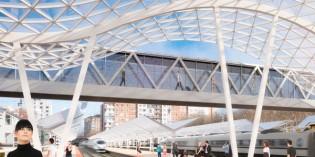 Vitoria adaptará la estación de tren  para la llegada del TAV en 2019
