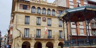 Comienza la rehabilitación del Ayuntamiento de Bermeo