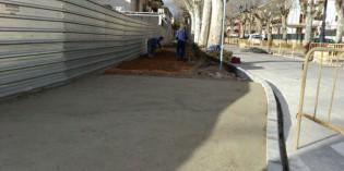 Irun adjudica las labores de ampliación de aceras en la calle Uranzu