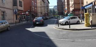 Barakaldo renovará la calle Vista Alegre y parte de la Plaza de Cruces