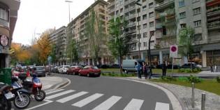 Este martes comenzarán las obras para convertir Carlos I en avenida urbana